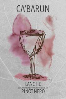 Lable Pinot 6x9 base